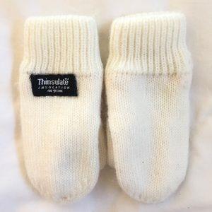 Thinsulate Mittens | 1-2 years
